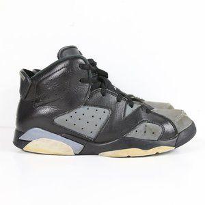 Jordan 6 Retro Cool Grey Shoe 384666-010